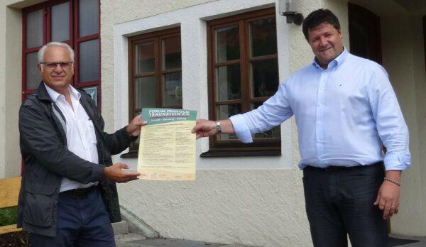 Foto: Gemeinde Nußdorf