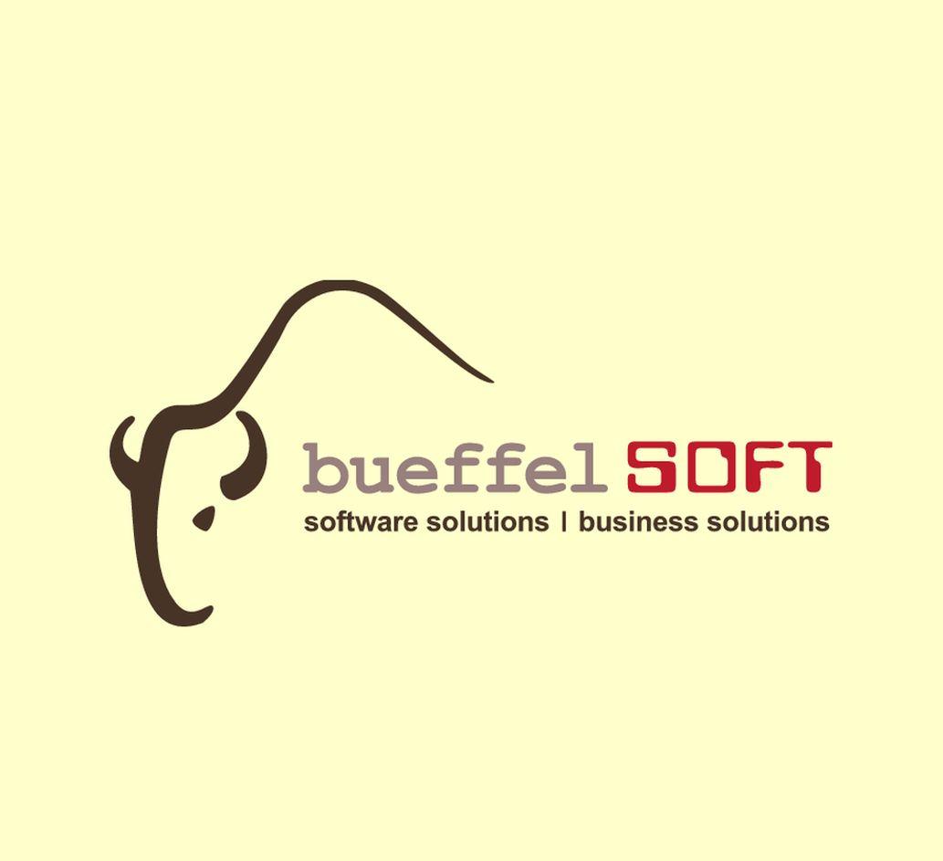 Logo von bueffelSOFT